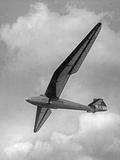 15th Rhoen Gliding Competition on the Wasserkuppe, 1934 Photographic Print by Scherl Süddeutsche Zeitung Photo