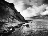 Coast Near Gdynia, 1934 Fotografisk trykk av  Süddeutsche Zeitung Photo