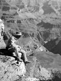 Grand Canyon National Park Photographic Print by  Süddeutsche Zeitung Photo