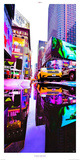 Times Square - New York Posters av Philip Plisson
