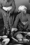 Kurds in Turkey, 1940 Photographic Print by Scherl Süddeutsche Zeitung Photo