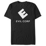 Mr. Robot- Evil Corp Skjorte