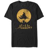 Disney: Aladdin- Moon Over Agrabah Skjorte