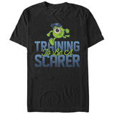 Disney: Monsters University- Scarer In Training Shirts
