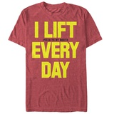 I Lift…Pizza T-Shirt