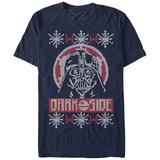 Star Wars- Dark Side Holiday Knit T-shirts