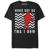 Twin Peaks- It's All Backwards T-skjorte