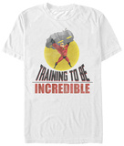 Disney: The Incredibles- In Training T-shirts