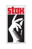 Stax Records Affiches