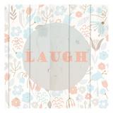 Spring Laugh Láminas por Kimberly Allen