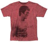 Bruce Lee- Smiling T Shirts