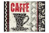Caffe Fabuloso 3 Affiches par Melody Hogan