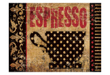 Expresso Buenisimo 2 Posters by Melody Hogan