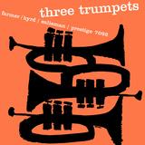 Saxophone Colossus Sonny Rollins (Orange Color Variation) Prints
