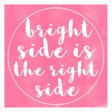 Bright Side Stampe di Jelena Matic