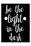 Light In The Dark Arte di Jelena Matic