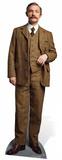 John Watson - Sherlock Silhouettes découpées en carton