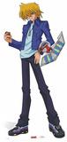 Joey Wheeler - Yu-Gi-Oh! Silhouettes découpées en carton