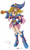 Dark Magician Girl - Yu-Gi-Oh! Sagomedi cartone