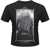 Game Of Thrones- Win Or Die T-Shirts