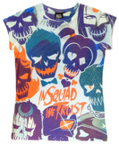 Suicide Squad- All Over Trust Sublimated