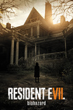 Resident Evil- Biohazard Key Art Kunstdrucke