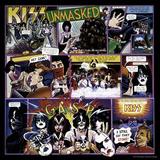 KISS - Unmasked (1980) Plakat af  Epic Rights