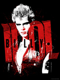 Billy Idol Kunstdruck