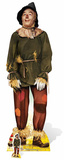 The Scarecrow - The Wizard of Oz - Mini Cutout Included Cardboard Cutouts
