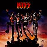 KISS - Destroyer (1976) Plakater af  Epic Rights