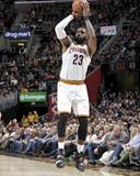 Milwaukee Bucks v Cleveland Cavaliers Photo by David Liam Kyle