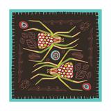 Spider, Crab Spider Giclee Print by Belén Mena
