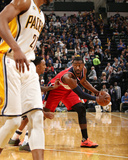 Washington Wizards v Indiana Pacers Photographie par Gary Dineen
