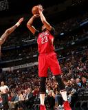 Oklahoma City Thunder v New Orleans Pelicans Photo by Layne Murdoch