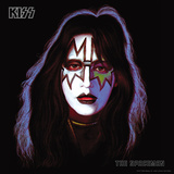 KISS - The Spaceman, Ace Frehley (1978) Posters