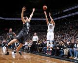 Golden State Warriors v Brooklyn Nets Photographie par Nathaniel S Butler