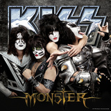 KISS - Monster (2012) Prints by  Epic Rights