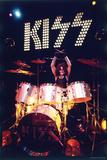 KISS - Peter Criss 1973 Billeder af  Epic Rights
