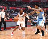 Denver Nuggets v Los Angeles Clippers Foto af Andrew D Bernstein