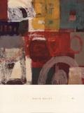 Translucence II Posters av David Bailey