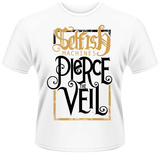 Pierce The Veil- Selfish Machines T-Shirts