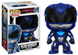 Power Rangers - Blue Ranger POP Figure Leke