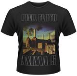 Pink Floyd- Animals Cover Art T-skjorter