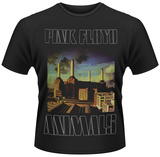 Pink Floyd- Animals Cover Art T-paidat