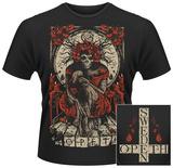 Opeth- Haxprocess T-paidat