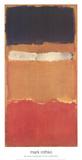 Senza titolo Stampe di Mark Rothko