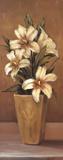 Flores II Art by Julianne Marcoux