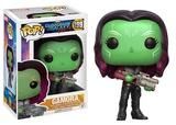 Guardians of the Galaxy Vol. 2 - Gamora POP Figure Legetøj