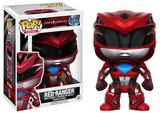 Power Rangers - Red Ranger POP Figure Toy