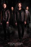 Supernatural- Season 12 Key Art Photographie